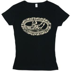 吸水速乾のコットンベースの半袖Tシャツ!フラダンスのレッスン着として!もちろん普段使いも!
