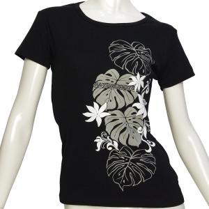 ≪フラダンス Tシャツ 半袖 フラ 半袖Tシャツ フラTシャツ レディース フラダンス衣装 レッスン...