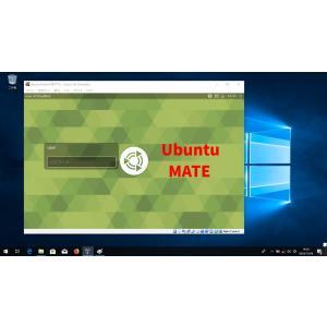 本商品(USBメモリ)をWindowsパソコンに装着すると、Windows上でLinuxが利用できま...