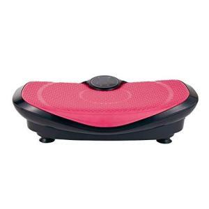ドクターエア 3Dスーパーブレード スマート SB-003(ピンク)   振動マシン ぶるぶるマシン