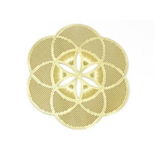 エナジーカード シードオブライフ/Seed of Life(希望) 神聖幾何学模様【メール便可】|my-earth