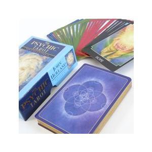 【クーポンあり】サイキック・タロット・オラクルカード オラクルカードとタロットの融合 |my-earth