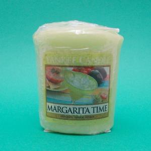 ヤンキーキャンドル マルガリータ 全米No.1のアロマキャンドル マルガリータの香り|my-earth