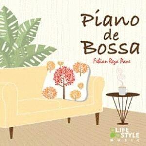 ピアノ・デ・ボッサCD 洗練されたピアノが奏でるボサノバ・スタンダード【メール便可】|my-earth