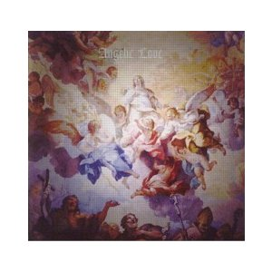 ANGELIC LOVE 天使の詩CD 神秘的な音の波動 天使のメロディ【メール便可】|my-earth