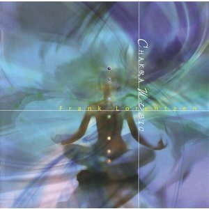 チャクラ・ミュージックCD チャクラ活性化瞑想法の解説書付き【メール便可】|my-earth