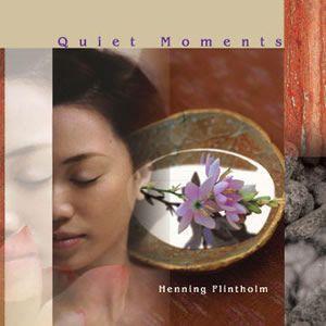 Quiet Moments クワイエット・モーメンツCD 柔らかな旋律がハートを癒す♪【メール便可】|my-earth