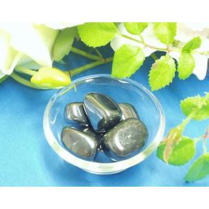 パワーストーン 天然石 お守り石(タンブル) ヘマタイト 自信と勇気を与える石|my-earth