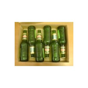 ミャンマービール(瓶)6本
