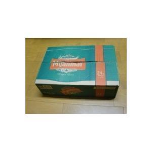 ミャンマービール(缶)24本1箱