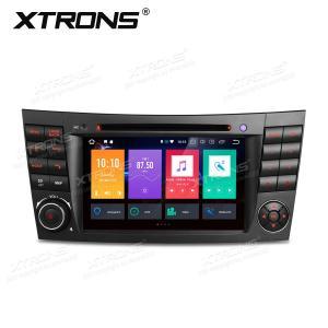 (PB78M211P) XTRONS 2DIN 7インチ DVDプレーヤー Android8.0 8コア カーナビ 静電式一体型PC ミラーリング マルチウィンドウビュー GPS Bluetooth ラジオ WIFI|mycarlife-jp