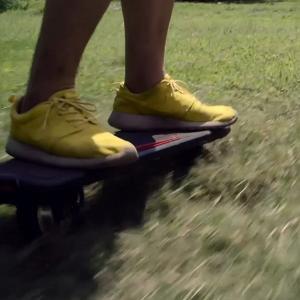 【正規品】電動インラインスケートボード YiiBOARD 400W MAX20Km/h パナソニック電池 8.7AH 電動キックボード スケーボー mycasecovers 02