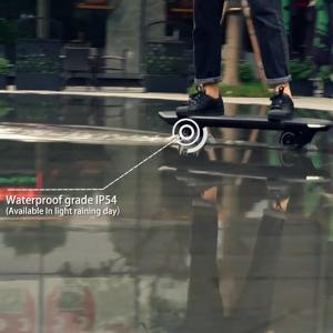 【正規品】電動インラインスケートボード YiiBOARD 400W MAX20Km/h パナソニック電池 8.7AH 電動キックボード スケーボー mycasecovers 03