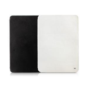 Galaxy Tab 10.1 LTE SC-01D ZENUS PRESTIGE CARBON STAND SERIESSERIES 本革