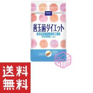 DHC 善玉菌ダイエット 30日分 30粒 サプリメント