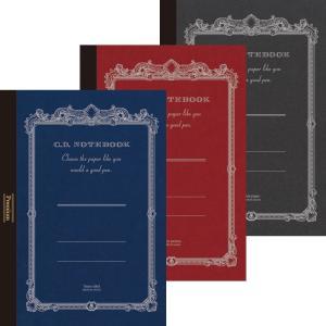 アピカ:紳士なノート・A5判 CDS90 1冊