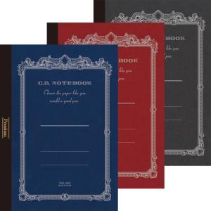 アピカ:紳士なノート・B5判 CDS120 1冊