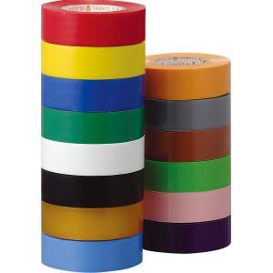 ヤマト:ビニールテープ(巾19mm) NO200-19 1個