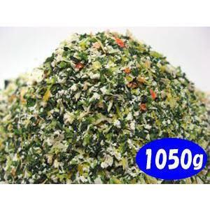 プライムケイズ 手作りご飯の具 養生野菜 増量パック 1050g