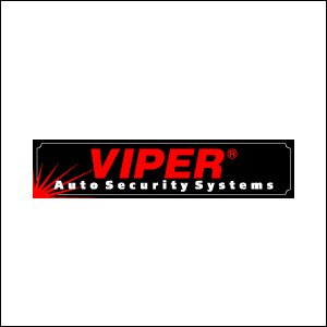 VIPER ST131: セキュリティステッカー|mydokini