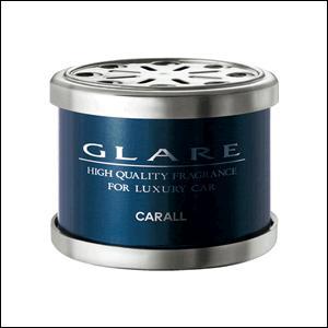 カーオール: グレア 缶[ホワイトムスク](オカモト産業:1056)[取寄せ:欠品・完売時は入手不可]|mydokini