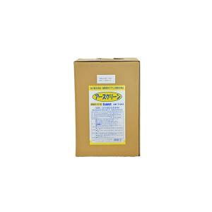 T-041 アースクリーン 油分散洗浄剤 中性・濃縮型 容量:20リットル (エコエストジャパン: 流出油対策・二次汚染防止) [1.取寄せ 2.送料無料] mydokini