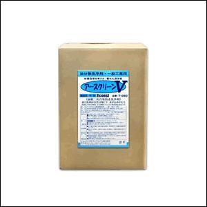 T-050 アースクリーンV 油分散洗浄剤 低発泡 容量:20リットル (エコエストジャパン: 流出油対策・二次汚染防止) [1.取寄せ/受注生産 2.送料無料] mydokini