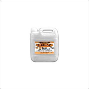 T-065 アースクリーンK 油分散洗浄剤 中性・濃縮型 容量:5リットル (エコエストジャパン: 食器洗浄・床洗浄向け) [1.取寄せ 2.送料無料] mydokini