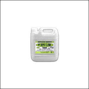 T-066 アースクリーンSK 油分散洗浄剤 中性・原液使用型 容量:5リットル (エコエストジャパン: 食器・厨房用) [1.取寄せ 2.送料無料] mydokini