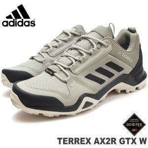 アディダス ゴアテックス TERREX AX3 GTX W BC0574 トレッキング ハイキング ...