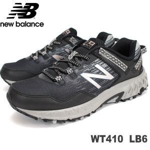 ニューバランス WT410 LB6 new balance トレイルランニング アウトドア トレッキ...