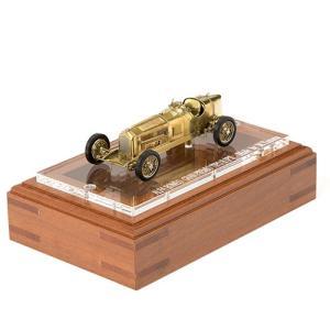 """1932年、天才技師、ヴィットリオ・ヤーノが設計した傑作GP car、アルファ・ロメオTipoB """"..."""