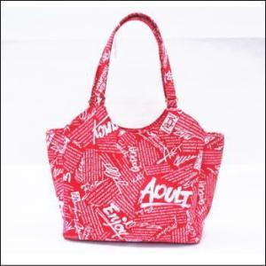 正面と背面に大きなポケットを備えたバッグ サザンA4(バッグ) ABS-SZNA4-0004|myheart-y