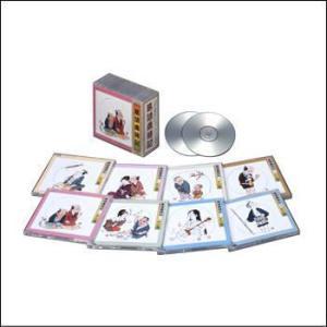 落語歳時記(CD) ANOC-7040/7047 myheart-y