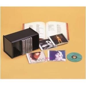 中島みゆき CD-BOX 1984〜1992 CD10枚組