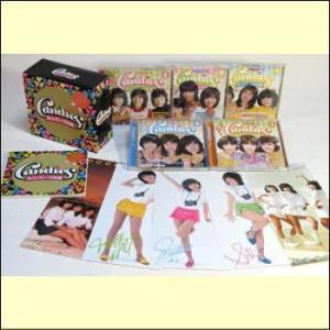 キャンディーズ伝説(CD)