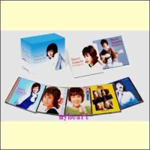 天地真理 プレミアム・ボックス(DVD+CD) myheart-y