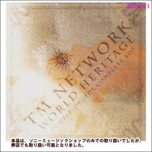 TM NETWORK WORLD HERITAGE 〜DOUBLE DECADE COMPLETE BOX〜(2017リニューアル版)(CD24枚組+DVD2枚組)|myheart-y|02