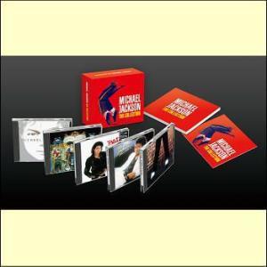 マイケル・ジャクソン「ザ・コレクション」CD-BOX(CD)|myheart-y