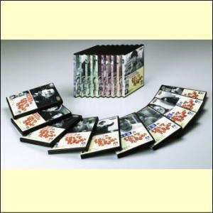 渥美清の泣いてたまるか その1(全20話 DVD10巻セット)(DVD) SVRT-104
