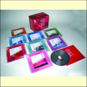 魅惑の歌謡曲 歌の祭典 CD-BOX(CD)|myheart-y