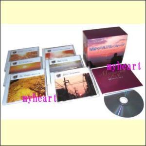 青春メモリアルフォーク CD-BOX(CD)|myheart-y