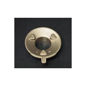 タカラスタンダード バーナキャップ 強火力 バーナキャ28695990S 10192607 CP|myhome-mainte
