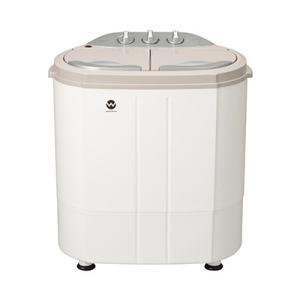 Comtool ウォッシュマン TOM-05w CBジャパン 4573306863700 2層式洗濯機 小型 コンパクト 分け洗い 泥汚れ ペット ジム ユニフォーム 抗菌|myhome-mainte