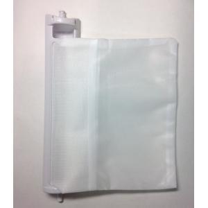 シャープ SHARP 洗濯機用糸くずフィルター リントフィルター ES-LT1 旧品番2103370413 メール便対応|myhome-mainte