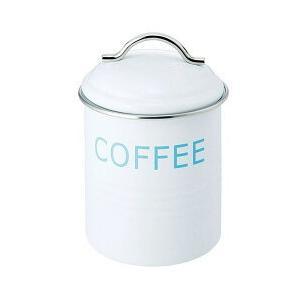 バーネット キャニスター  白  COFFEE   4521540244212 myhome-mainte