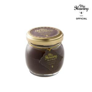 お中元 御中元  チョコ チョコレート ハニーショコラ M 90g|myhoney