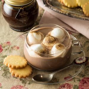 お中元 御中元  チョコ チョコレート ハニーショコラ M 90g|myhoney|18