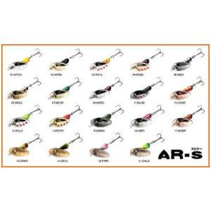 スミス エーアール スピナー トラウトモデル 4.5g AR-S  4.5g|mykiss