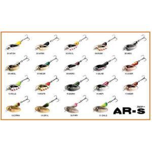 スミス エーアールスピナートラウトモデル  6g AR-S  6g  エーアール  スピナー  トラウト モデル|mykiss